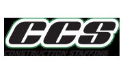 CCS Construction Staffing | Please Login