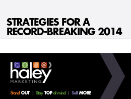 eBook: Strategies for a Record Breaking 2014