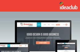 Staffing Websites - Maximize ROI with Great Design
