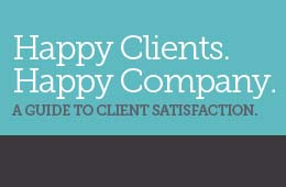 Best Practices in Keeping Clients Happy
