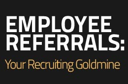 Employee Referrals: Your Recruiting Goldmine