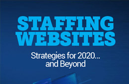 Staffing Websites: Strategies for 2020…and Beyond