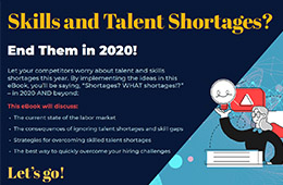 Skills and Talent Shortages? Put An End To Them!