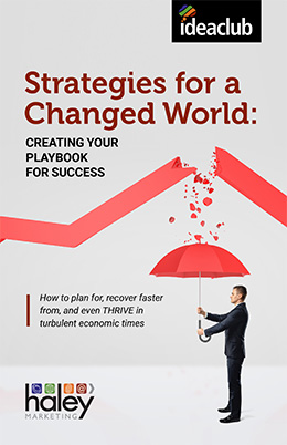 Strategies for a Changed World