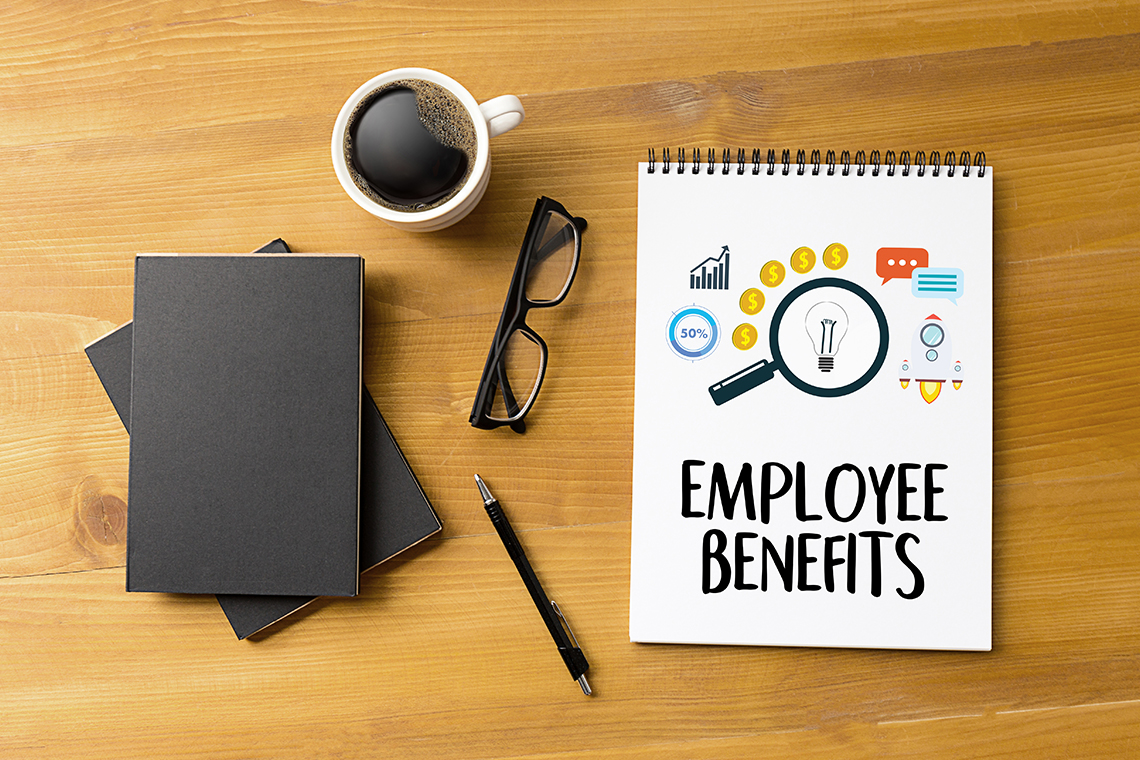Remaining Competitive and Compassionate: 5 Trends in Employee Benefits for 2021