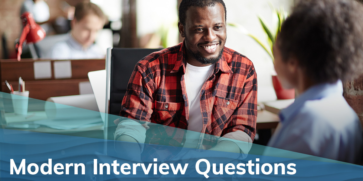 Modern Interview Questions