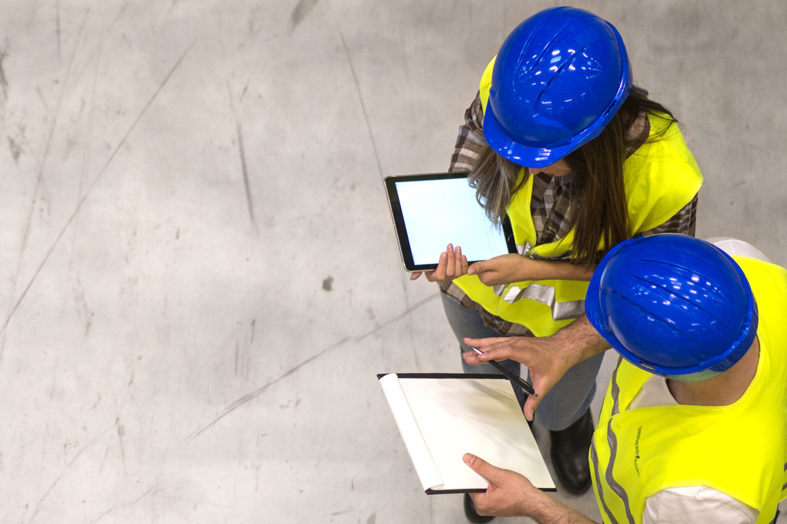 Industrial Firms Focus on Retaining and Developing Key Talent During the Downturn