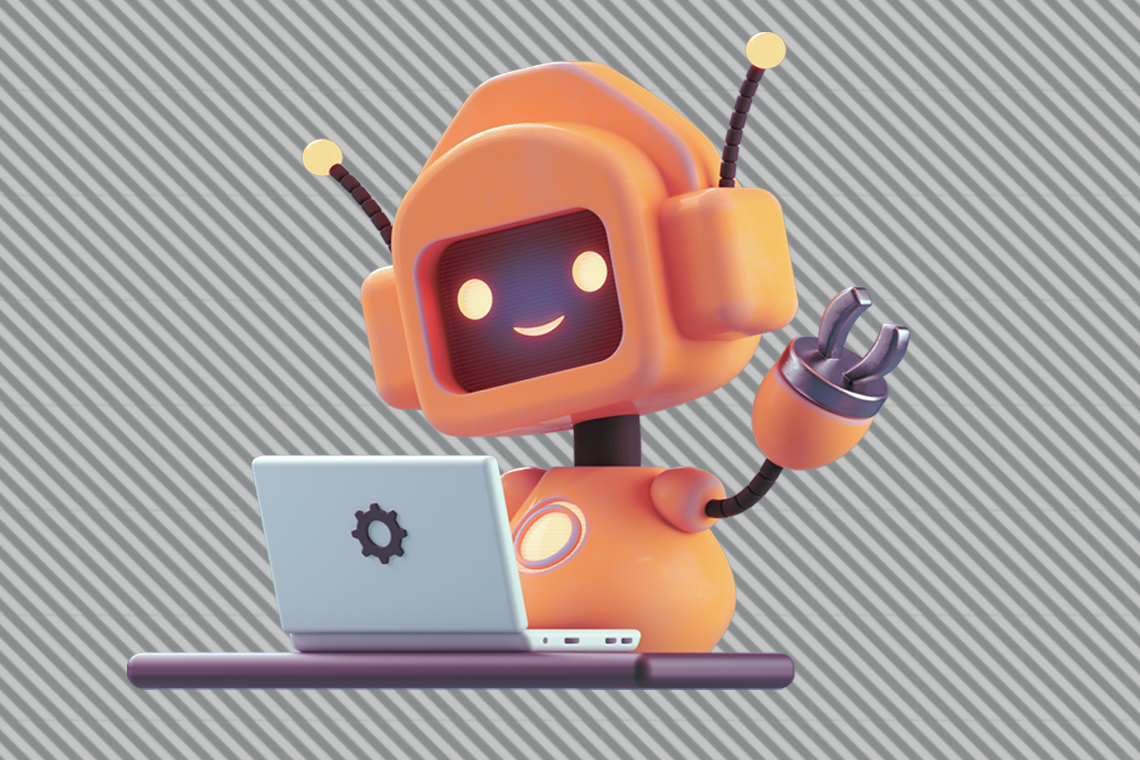 The Definitive Guide to Recruitment Chatbots