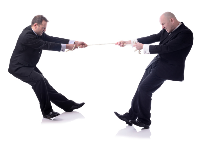 Workplace conflict can be constructive--if you know how to channel it correctly.