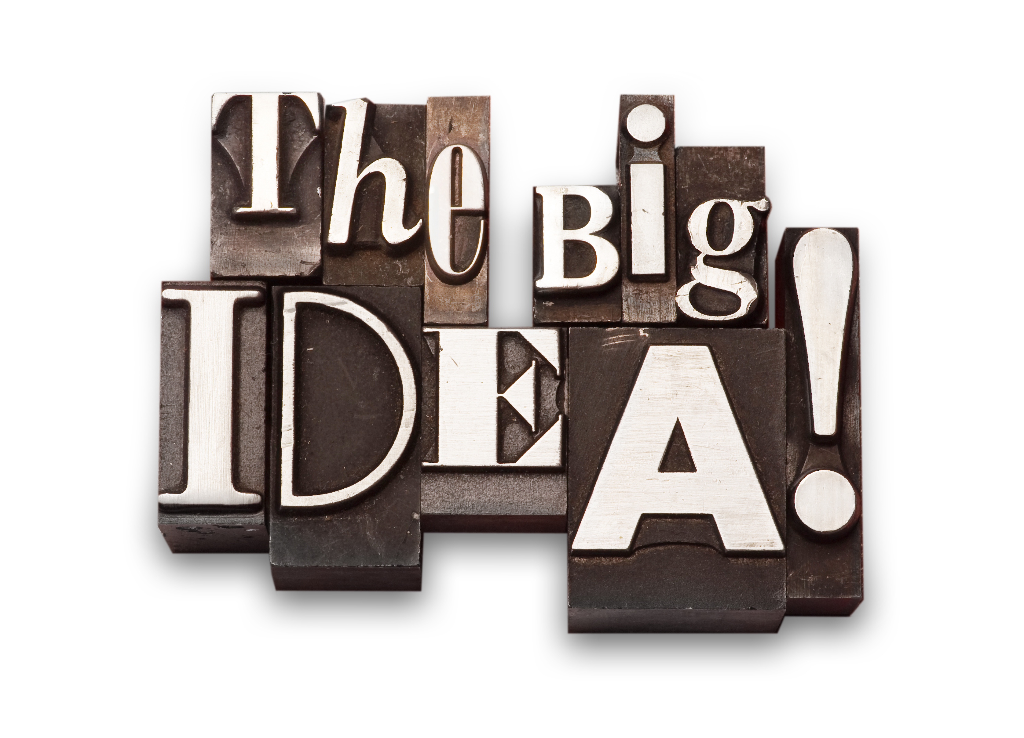 The Big Idea: Develop Strategic Thinkers -- and Catapult Your Business