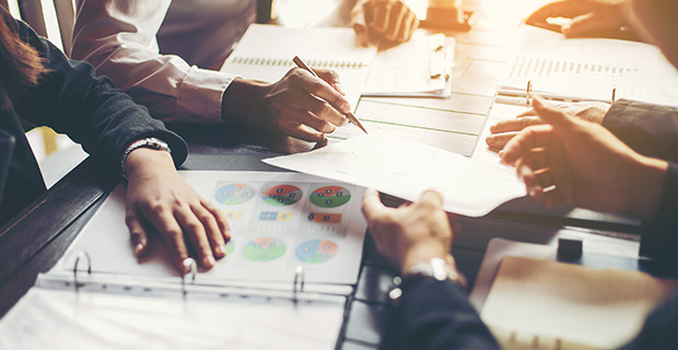 Talent ROI: Essential HR Metrics (and how you can improve them!)