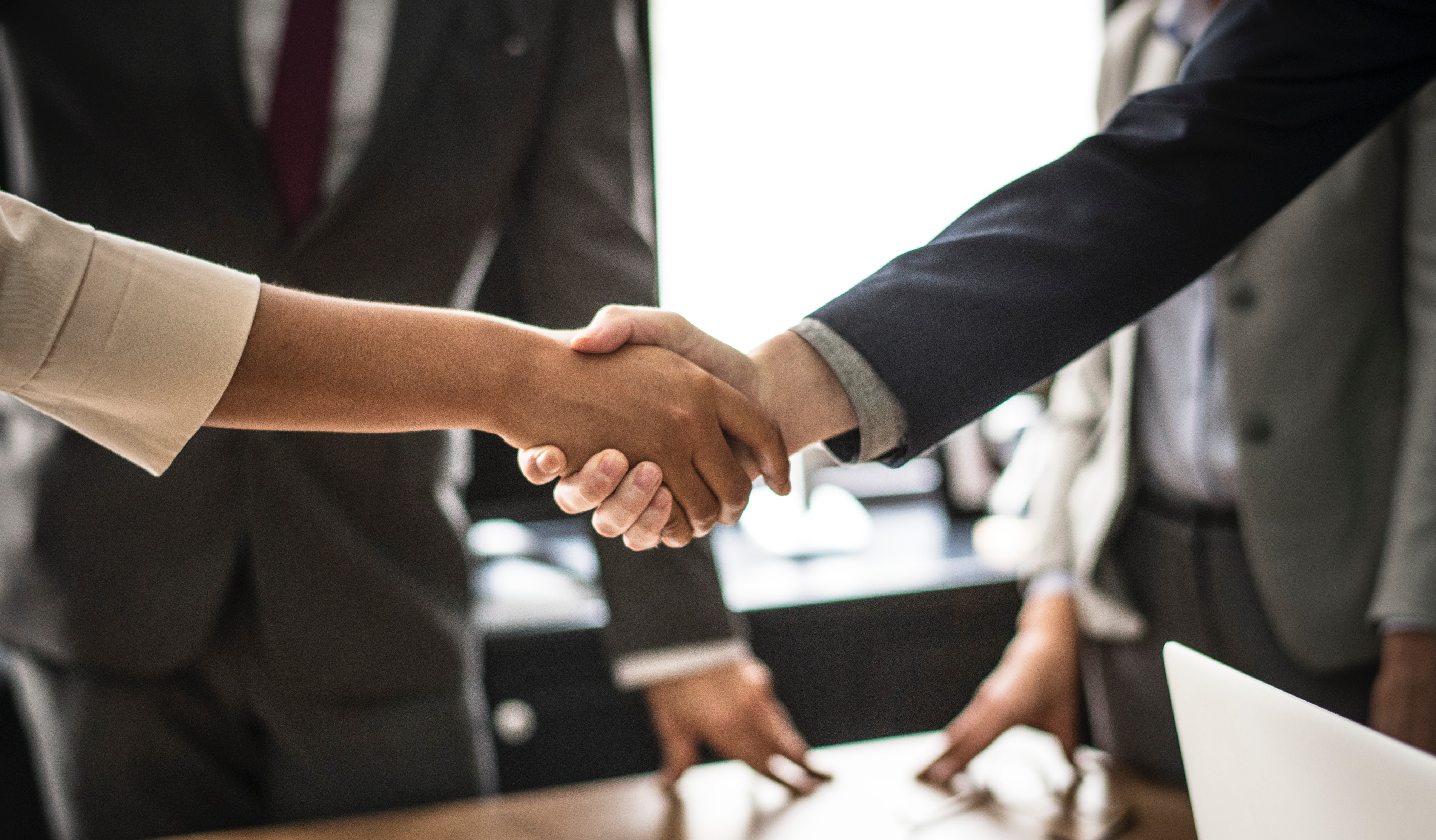 6 Ways to Have a Great Relationship with Your Staffing Service