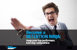 Become a Retention Ninja