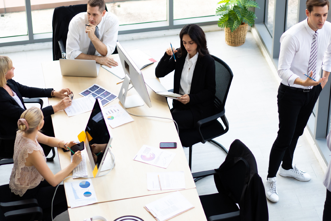 Effective Strategies For Addressing Meeting Overload