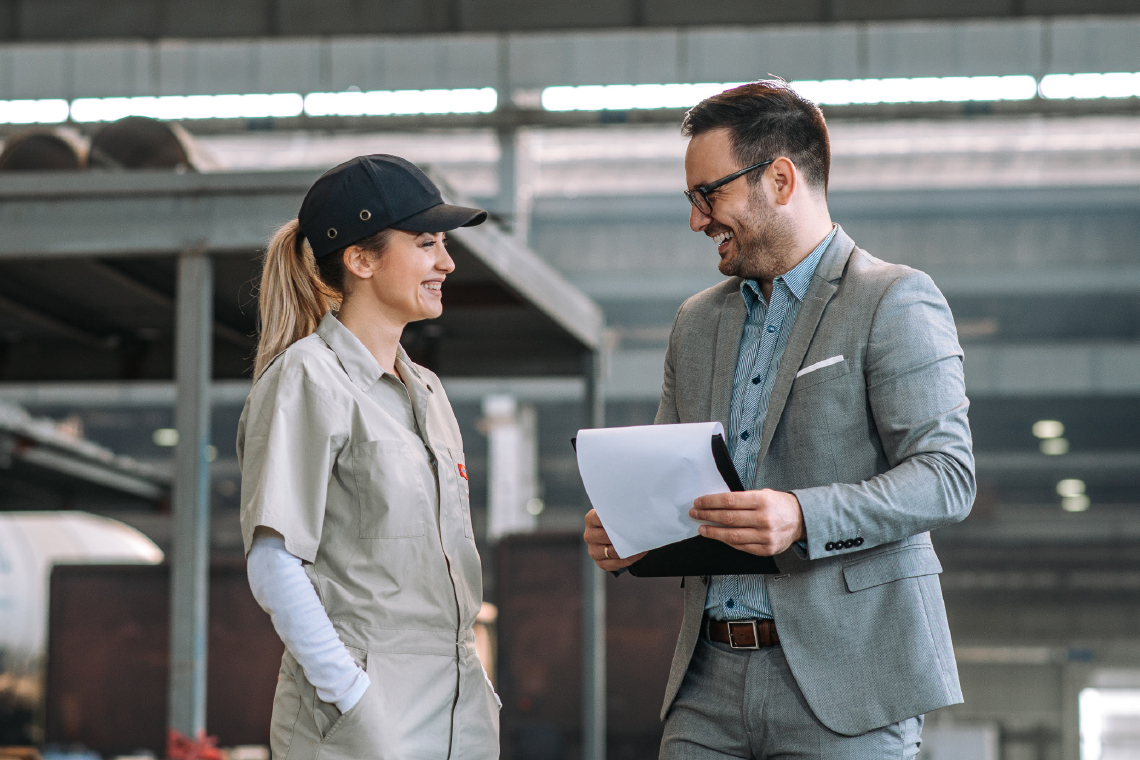 Beyond Compliance: Making Employees Care About Safety
