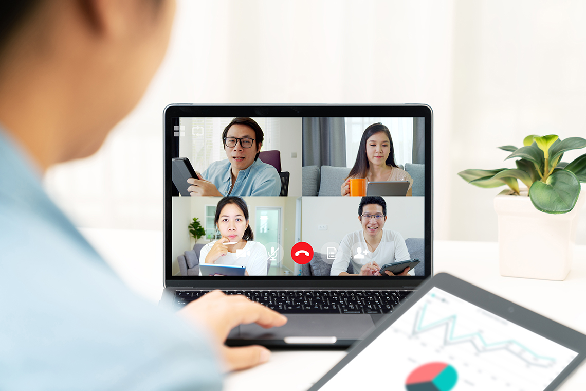 How to Unlock Remote Workforce Engagement