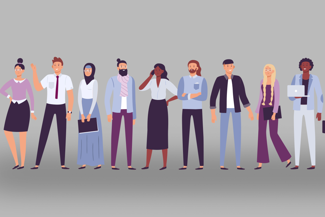 9 Proven Methods for Improving Diversity, Equity, Inclusion, and Belonging in the Workplace