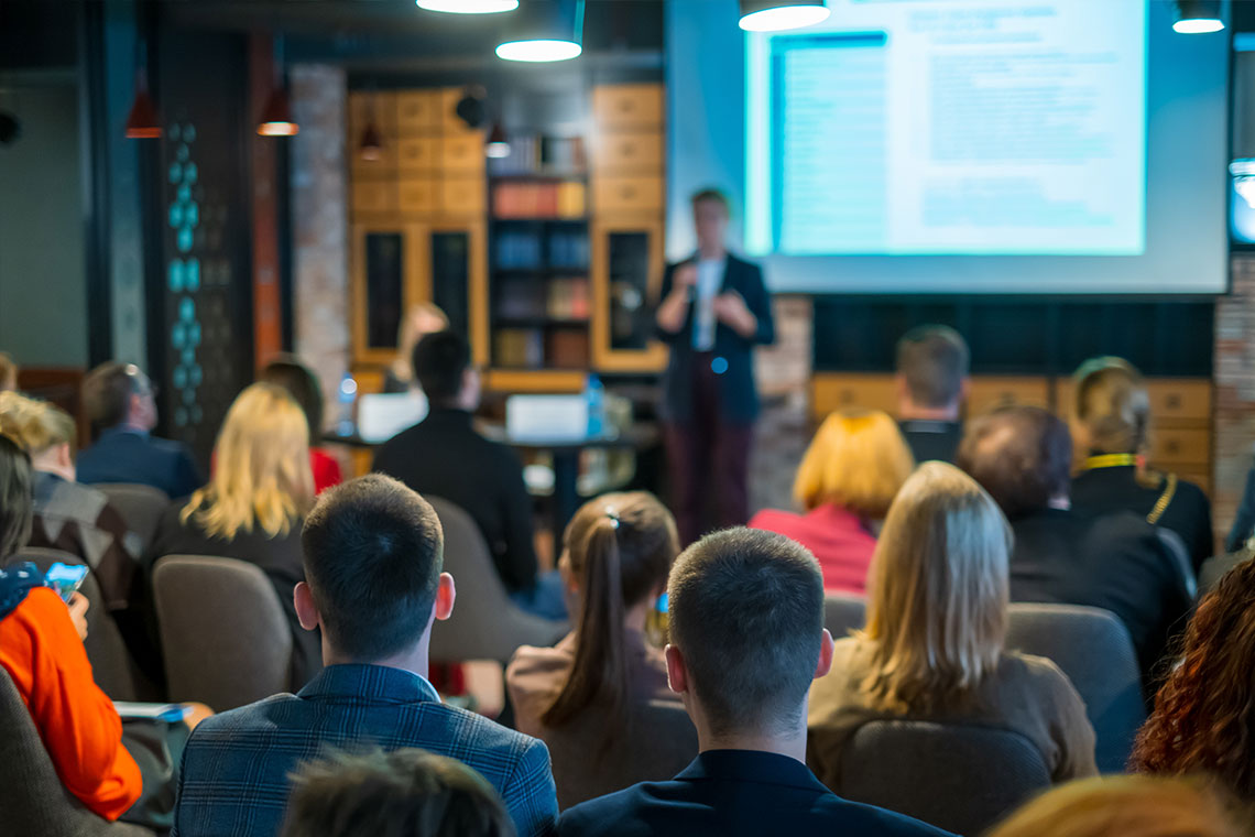 HR and Professional Development: Leading by Example