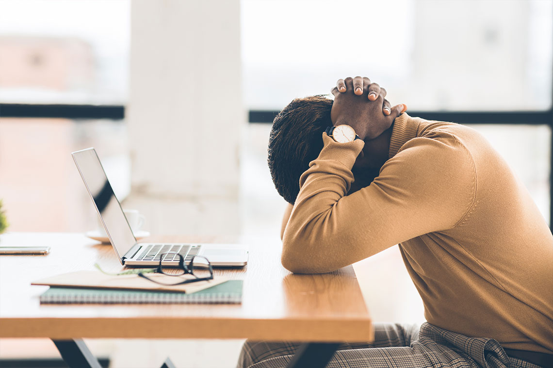 4 Ways to Prevent Employee Burnout
