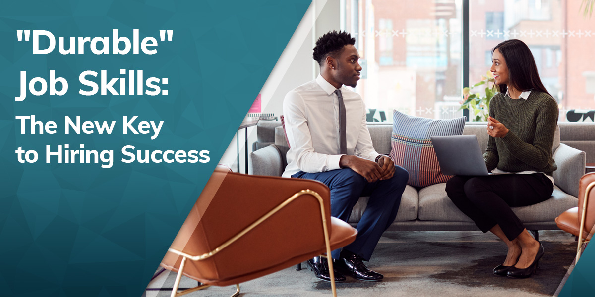 The New Key to Hiring Success