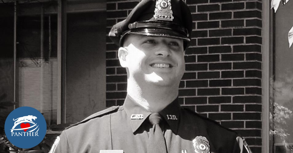Panther Cares Nominates The Officer Ronald Tarentino, Jr. Charitable Fund