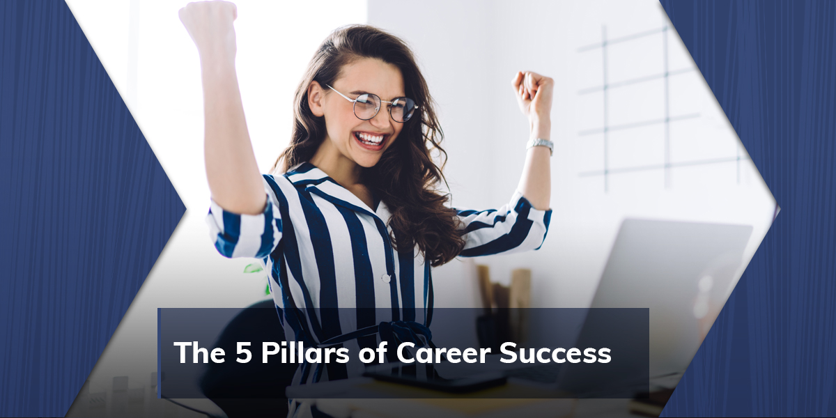 We made this to boost your career success!