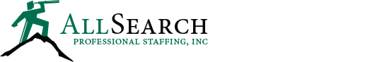 AllSearch Professional Staffing