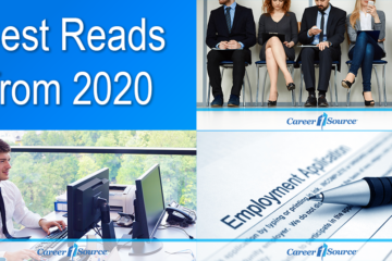 Best Reads from 2020: Improving the Hiring Process