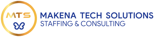 Makena Tech Solutions Staffing & Consulting logo