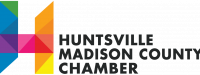 This is Huntsville Madison Chamber of Commerce logo 1