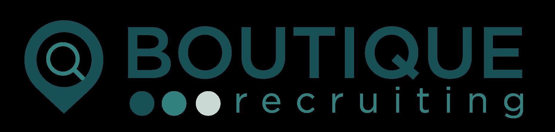 Boutique Recruting