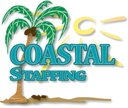 Coastal Staffing Services - Logo
